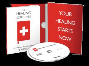 Healing Scriptures Experience